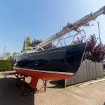 Jachthaven Eendracht Winterstalling Heeg Friesland