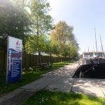 Jachthaven Eendracht Heeg Friesland