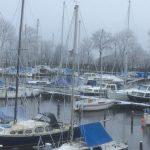 Jachthaven Heeg winterstalling